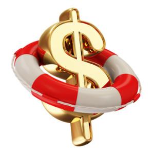 Financial Aid - dollar sign