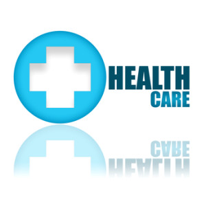 Health Care Blue
