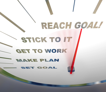 Achieving Your Goals – The Power of Visualization