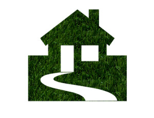 Environmentally Friendly Green Homes
