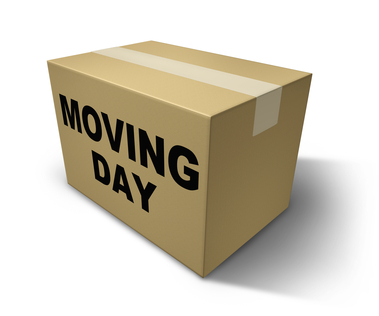 8 Tips to Avoid a Moving Day Nightmare