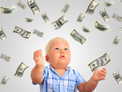 5 Ways for Families to Save Money on Baby Expenses
