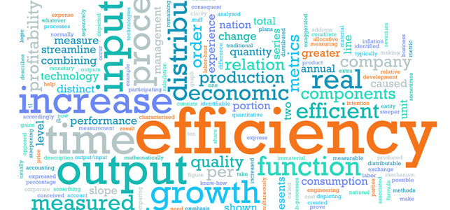 Three Tips to Increasing Business Efficiency