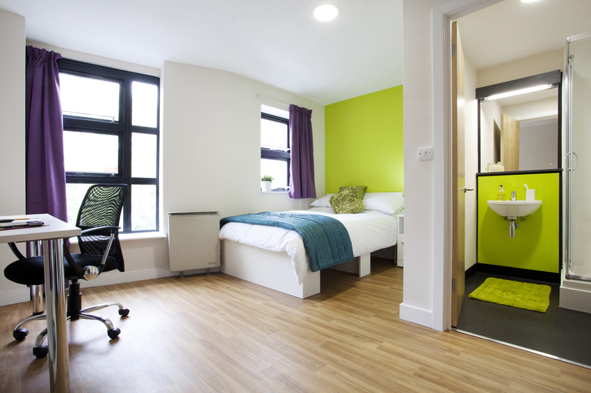 The Risks and Rewards of Property Investment in Student Accommodation
