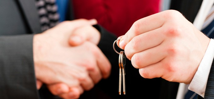 Why You Should Become a Part-time Landlord