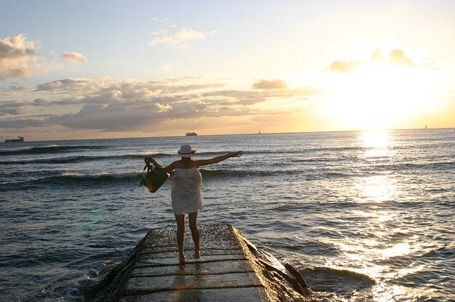How Waikiki Will Help You Unwind