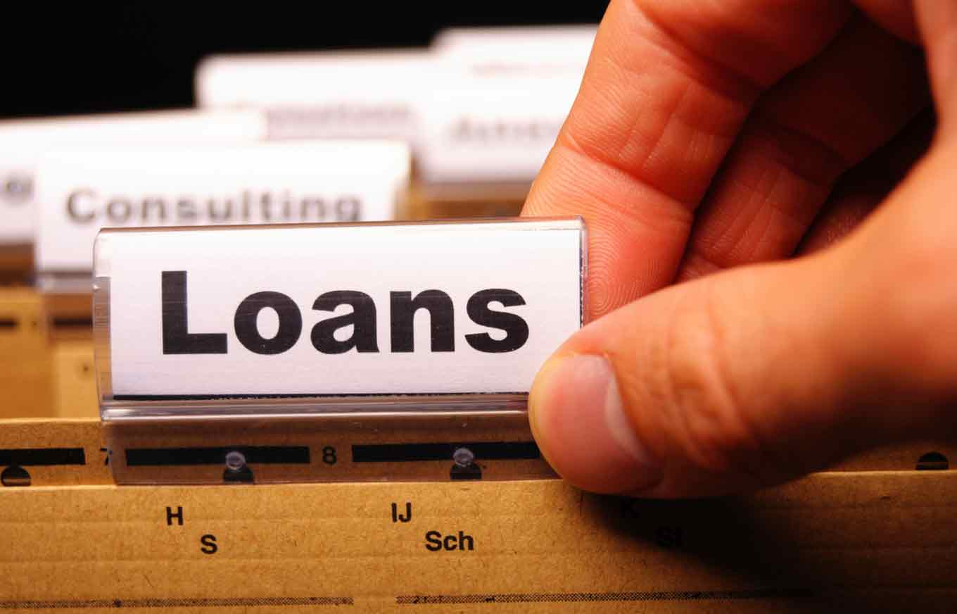 What are the Risks if you cannot Repay a Loan?