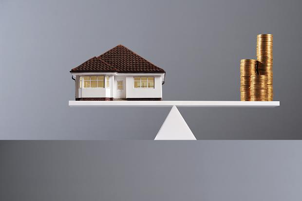 When is a Cheap Mortgage Anything But Affordable?