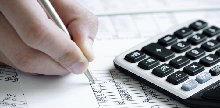 Keeping your business finances in order