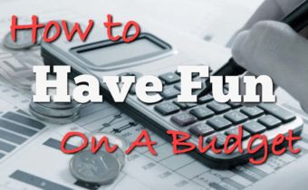 Don't Be a Dull Boy – Budget In the Fun