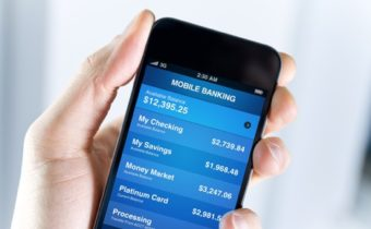 Make Your Smartphone Your Financial Assistant
