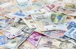 make money in turbulent economy