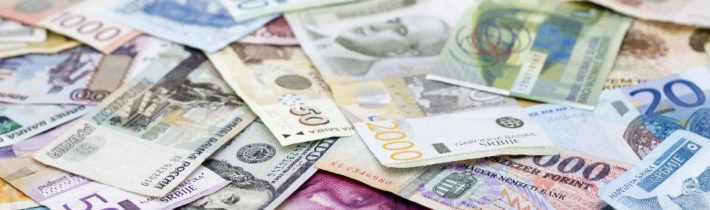 Making Money in a Turbulent Economy