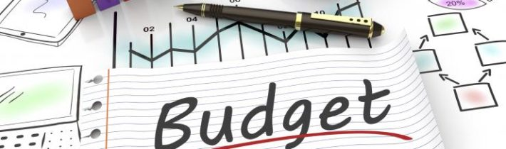 How to create a budget?