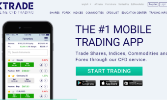 Online Currency Trading With Brokers Like XTrade