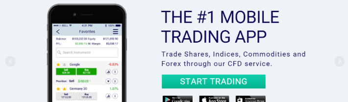 Trading currencies online