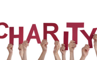 Why is Charity Good for Your Business