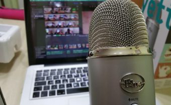 Make Your Videocast Effective and Not Boring
