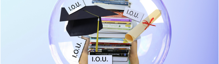 Saddled with Student Loans? Here Are Strategies You Need to Consider