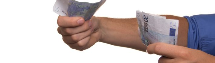 When to Borrow Money, and When to Abstain