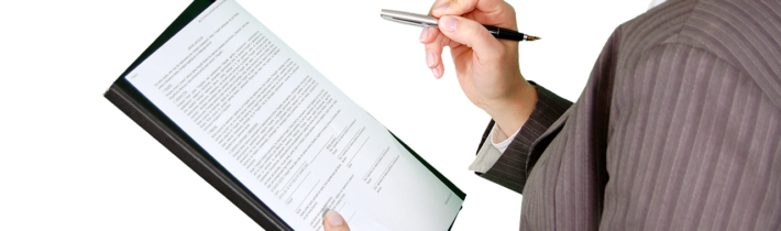 When Do You Need a Non-Disclosure Agreement?