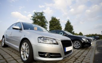 Getting the Most Money for Your Car