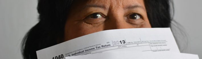 A Pair of Helping Hands: 5 Different Types of Tax Preparers and How They Can Help You