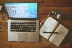 bloggers type