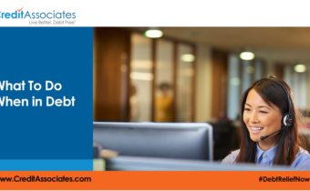 What to Do When in Debt