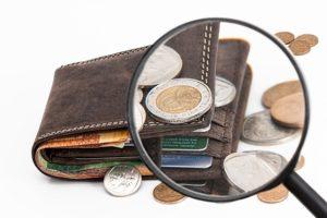 manage a budget