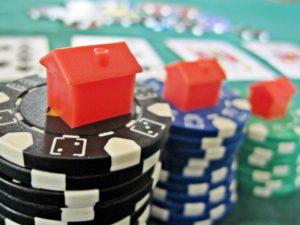 Investing betting