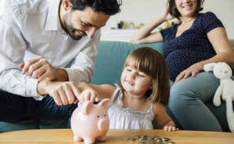 6 Ways to Involve Your Kids To Manage Your Finances