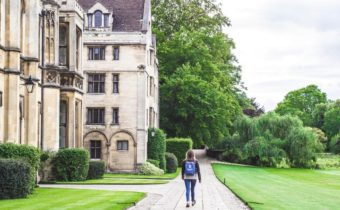 How to Build Good Credit as a College Student