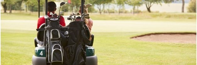 How Do Marketing And Golf Go Hand-In-Hand?