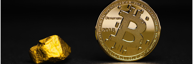 Bitcoin as an Alternative to Stocks and Gold?