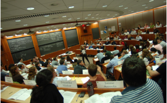 How to Do Well and Succeed at a Business School