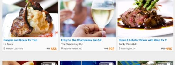 LivingSocial App Review- For Extreme Couponers