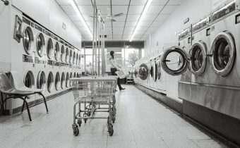 Speed up Your Laundry Process And Avoid These Common Mistakes