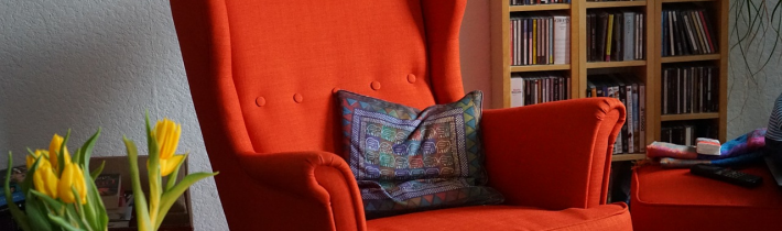 Don't Throw Away Your Old Armchair, Here's Why